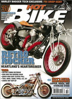 Kmart.com Hot Bike Magazine - Kmart.com