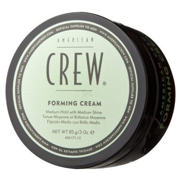 American Crew Forming Cream - 3 oz