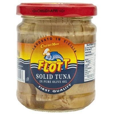 Flott Italian Tuna - 7oz glass