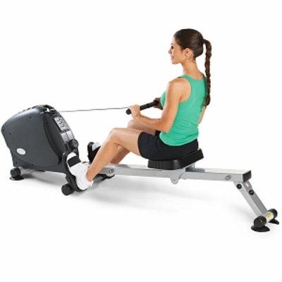 LifeSpan Fitness RW1000 Rowing Machine