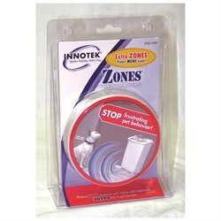 Innotek Extra Zones Pet Proof Barriers: Extra Zone Barrier