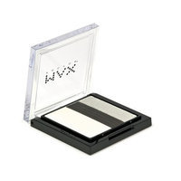 Max Factor MAXeye Shadow, Precious Metals 200, 0.12-Ounce Packages (Pack of 2)