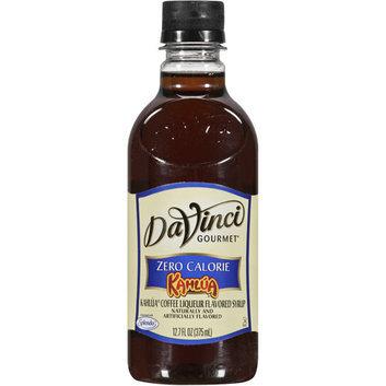 DaVinci Gourmet Kahlua Syrup