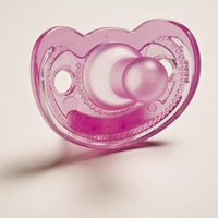 GumDrop Pacifier Full-Term Natural Scent Pink 5 Pack