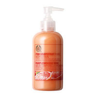 The Body Shop Body Lotion, Pink Grapefruit, 8.45 fl oz