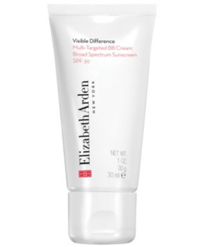 Elizabeth Arden Visible Difference BB Cream; Multi-Target, Shade 2, 1 oz
