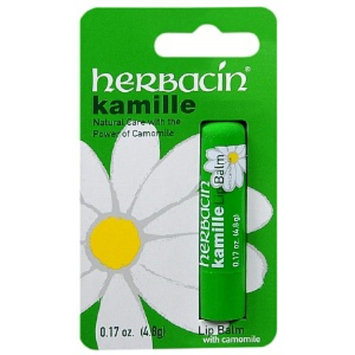Herbacin Cosmetics Kamille Lip Balm
