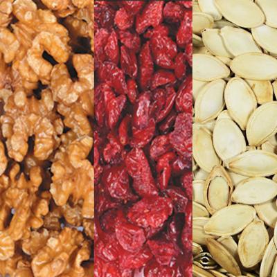 Kit Smart Snack Pack-3 Pack