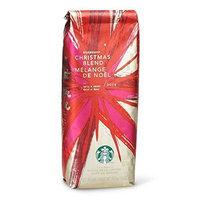 Starbucks Christmas Blend Coffee Beans 100% Arabica (1 pound bag)