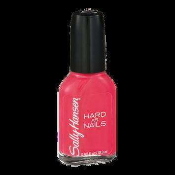 Sally Hansen® Hard As Nails Color