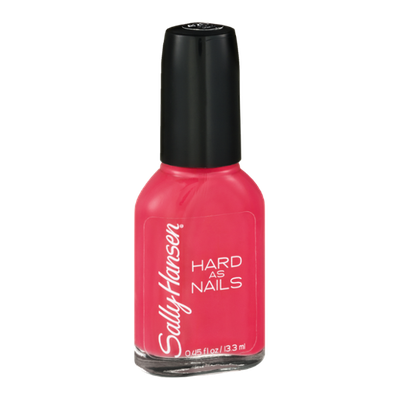 Sally Hansen® Hard As Nails Color