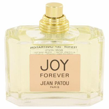 Joy Forever for Women by Jean Patou EDT Spray (Tester) 2.5 oz
