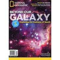 National Geographic Beyond Our Galaxy (Special Publication)