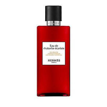 HERMÈS Eau de Rhubarbe Écarlate Perfumed Bath and Shower Gel/6.7 oz. - No Color
