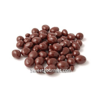 Milk Chocolate Raisins, 16 Oz