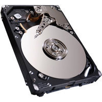 Seagate Enterprise Performance 10K HDD ST600MM0026 - hard drive - 600GB - SAS 6GB/s