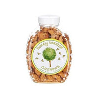 Sunflower Honey Toasted Cashews-One Size
