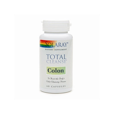 Solaray Total Cleanse Colon