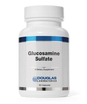 Douglas Labs Glucosamine Sulfate Sodium Free 60 caps
