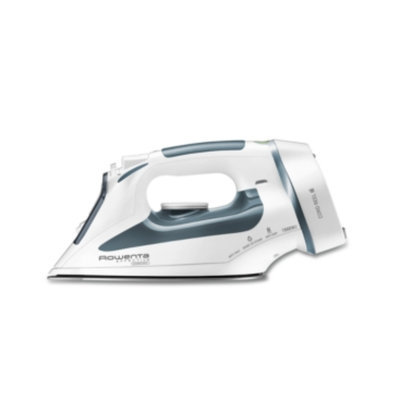 Rowenta DW2090 Iron, Effective Comfort Cord Reel