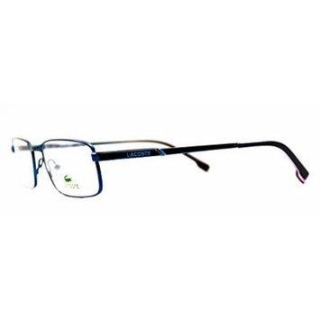 Lacoste L2157 424 prescription glasses,Size:53-16-140