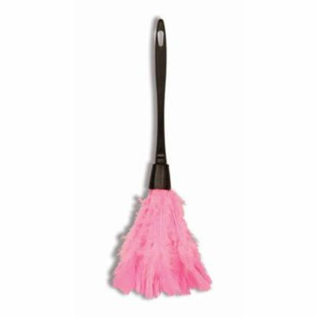FEATHER DUSTER PINK