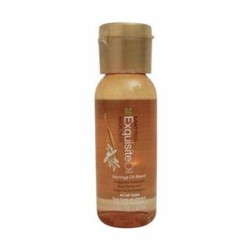 Matrix Exquisite Oil Protective Treatment Moringa Oil, 1 oz.