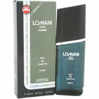 Lomani Eau de Toilette Spray for Men, 3.4 fl oz