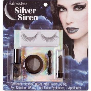Silver Siren Makeup Kit