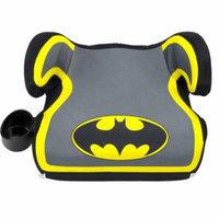 KidsEmbrace Fun-Ride Backless Booster Car Seat, Batman