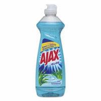 Dish Detergent, Aloe Scent, 12.6 oz Bottle, 20/Carton