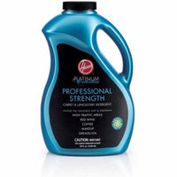 Hoover Professional Strength Clean Plus Cleaning Solution, 50 oz.