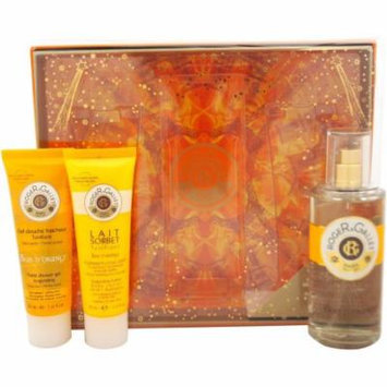 Roger & Gallet Bois D'Orange Gift Set, 3 pc