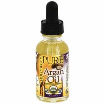 Hollywood Beauty 100% Pure Argan Oil 1 oz