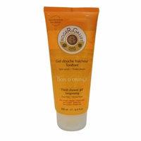 Roger & Gallet Bois D'Orange Fresh Shower Gel 6.6 oz