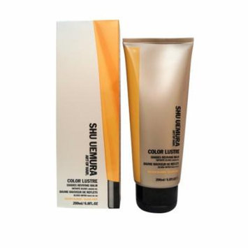 Shu Uemura Color Lustre Shades Reviving Balm Golden Blonde 6.8 oz