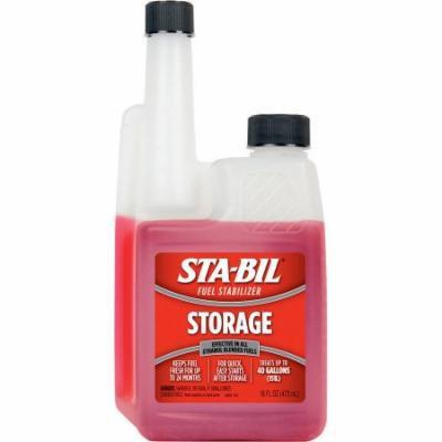 STA-BIL (22207) Storage Fuel Stabilizer, 16 oz
