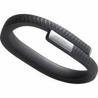 UP by Jawbone - Small Wristband - Onyx (Certified Refurbished)