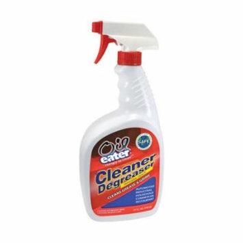 Oil Eater Cleaner/Degreaser (32 oz Spray Bottle), 12-pack