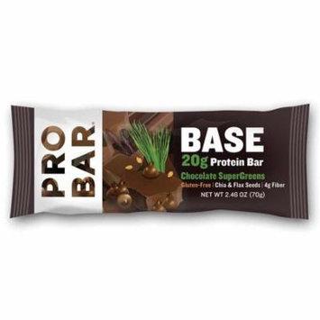 ProBar, Base Chocolate Supergreens