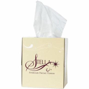 Atlas Paper Mills Windsor Place Premium 2-Ply Facial Tissue, White, 100 count