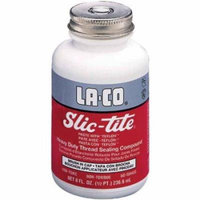 1Pt Flat Top Slic-Tite Paste With Ptfe
