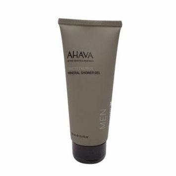 Ahava Mineral Shower Gel for Men, 3.4 oz.