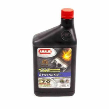 Amalie Pro High Performance 70WMotor Oil 1 qt P/N 65676-56