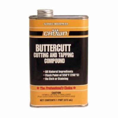 1 Pint Buttercut Cuttingoil