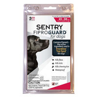 Sentry Fiproguard FiproGuard for Dogs