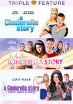 Cinderella Story Collection 3Fe Dvd from Warner Bros.