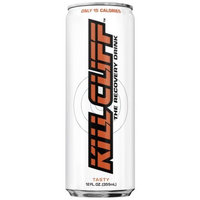 Kill Cliff Sport and Recovery Drink, 12 oz can (24-pack), Tasty