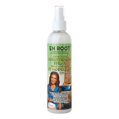 theBalm En Root Repairs A-Head Pre-Styling Conditioning Spray