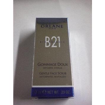 Orlane B21 Gentle Face Scrub 7ml .23oz Pack of 3